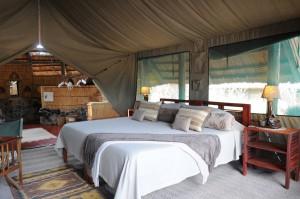 Mwagusi Safari Lodge