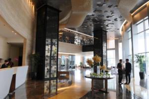 Bam International Indonesia, Margo Hotel, 2016
