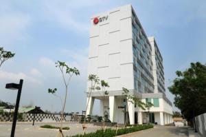 Bam International Indonesia, GTV Hotel, 2016