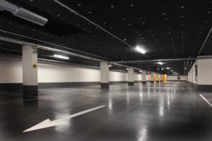 BAM Danmark, Parking European School, 2018